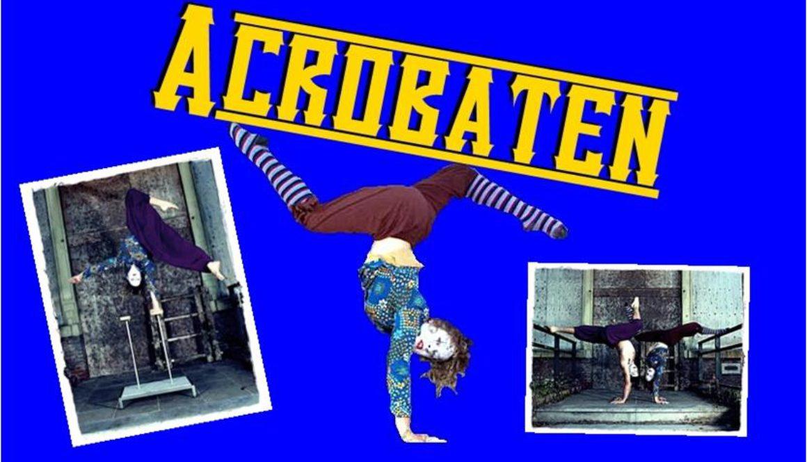 acrobatie-acrobaten