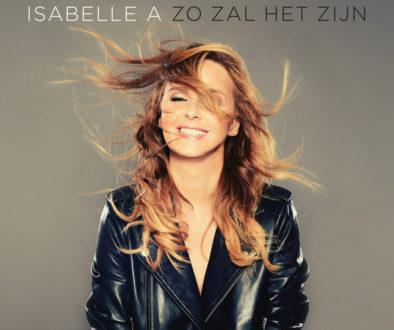 Isabelle A genomineerd voor MIA's