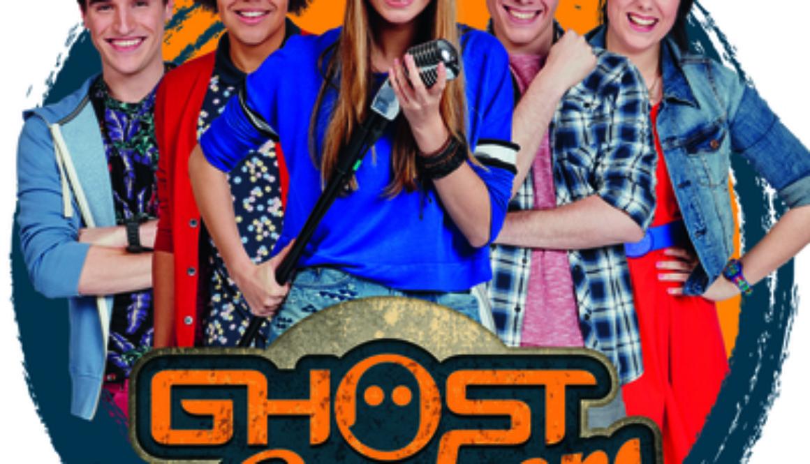 Nieuwe CD van Ghost Rockers op komst